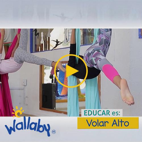 Colegio Wallaby