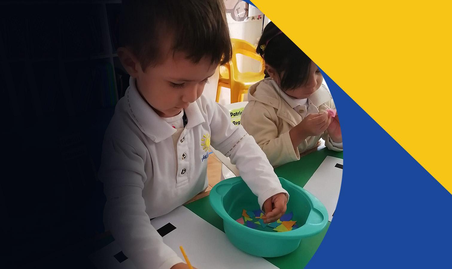 Kindergarten Colegio Wallaby